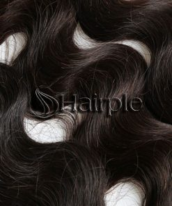 Brazilian hair loose deep wave Brazilian hair weave 20