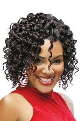 Deep Wave Brazilian hair Brazilian hair style small curls Brazilian weave curls Hairple