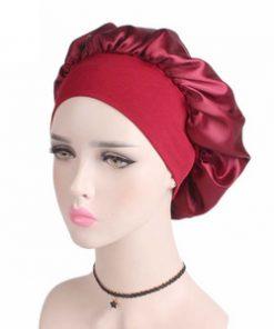 Hair night cap Hairple