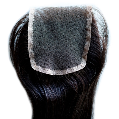 Brazilian hair straight lace closre 4x4 free part lace closure hairstyles Hairple